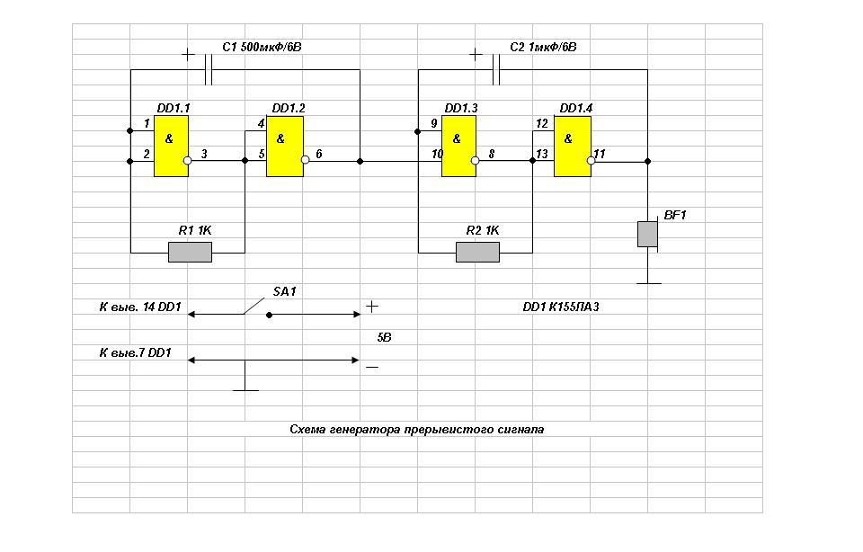 5.2.Условные обозначения элементов кинематических схем